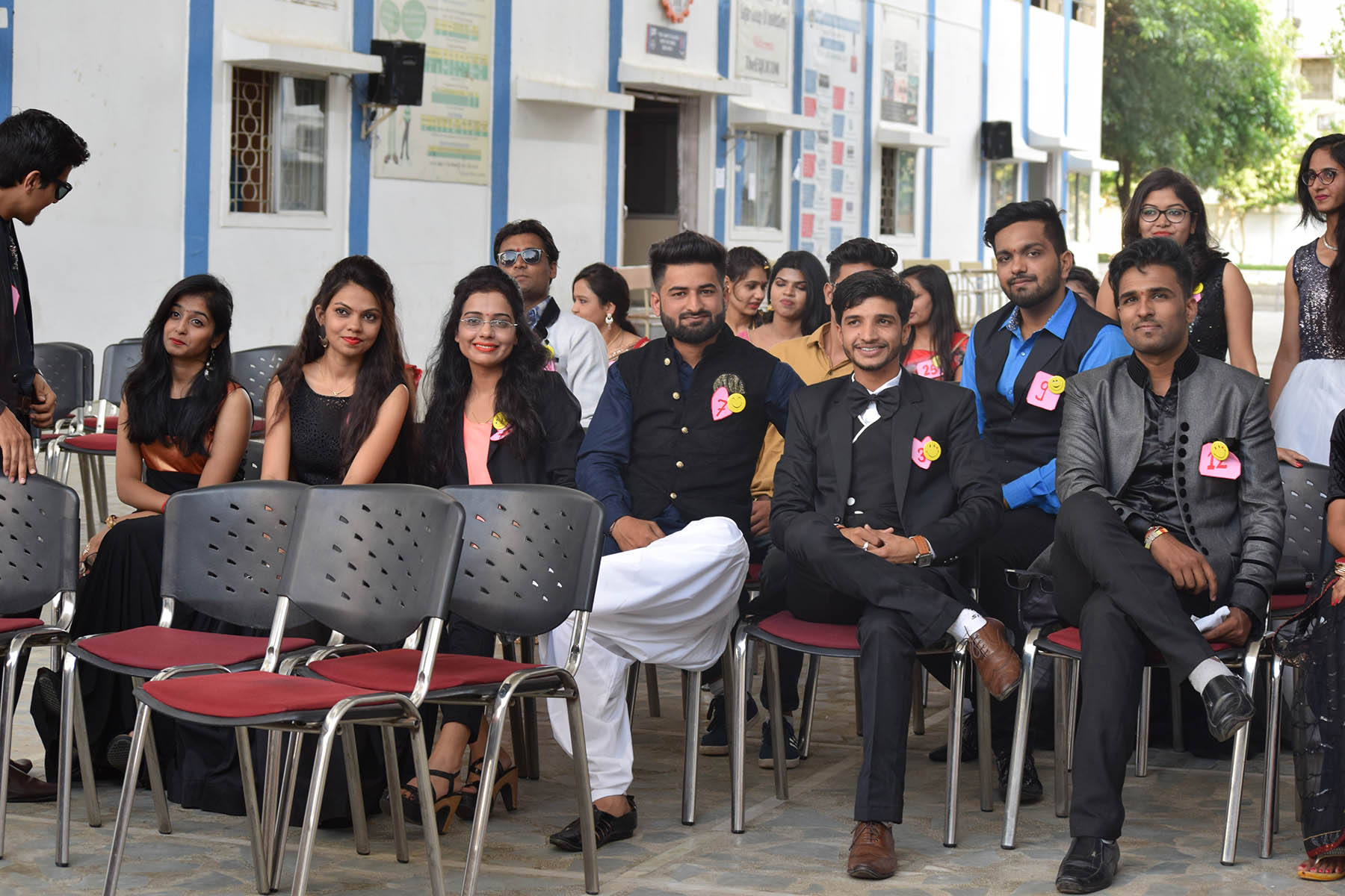 freshers party, top 10 mba colleges in bhopal, mp counselling, institute, colleges