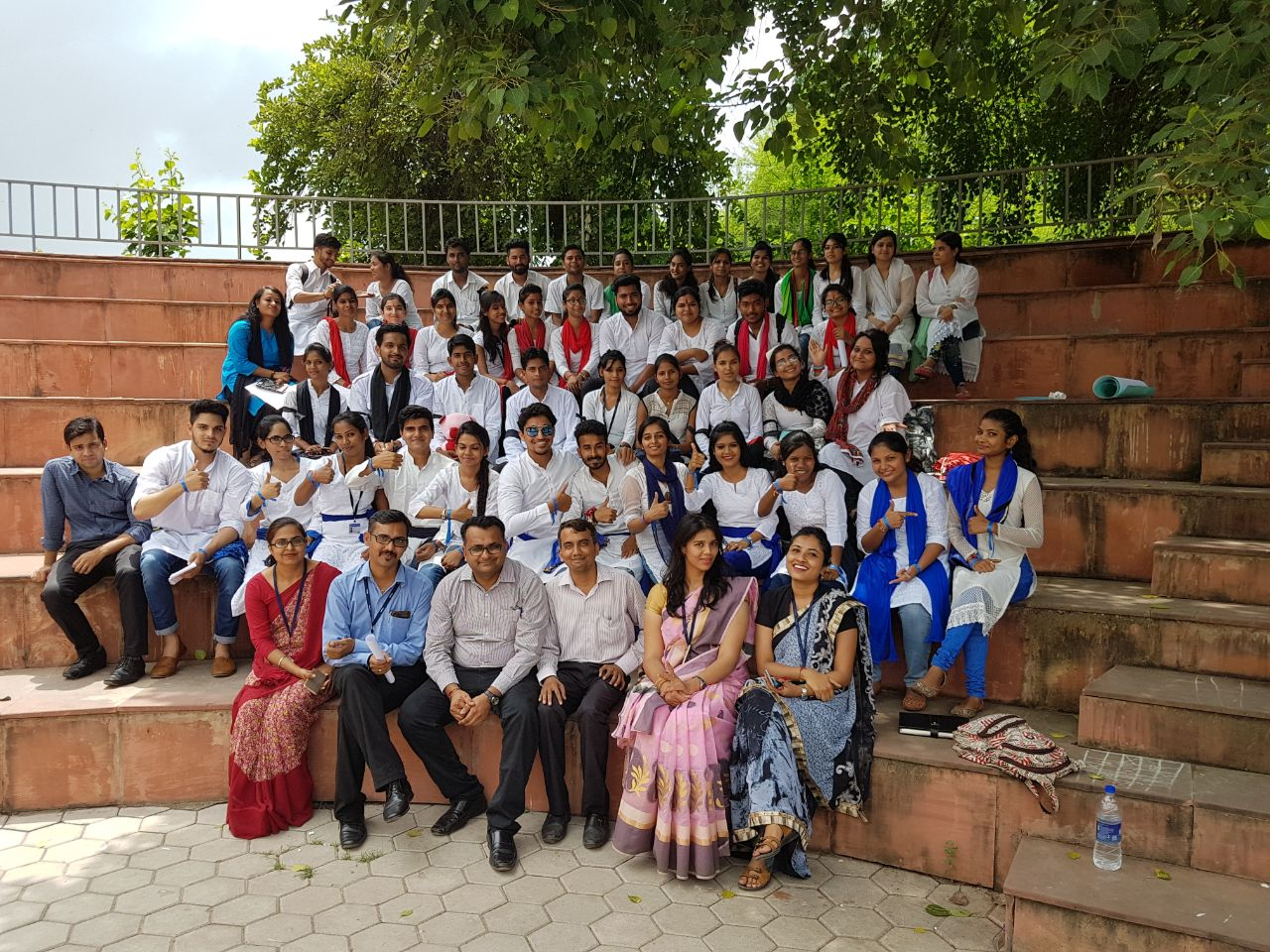 nukkad activity, top mba colleges in bhopal, admission 2020, career and placements
