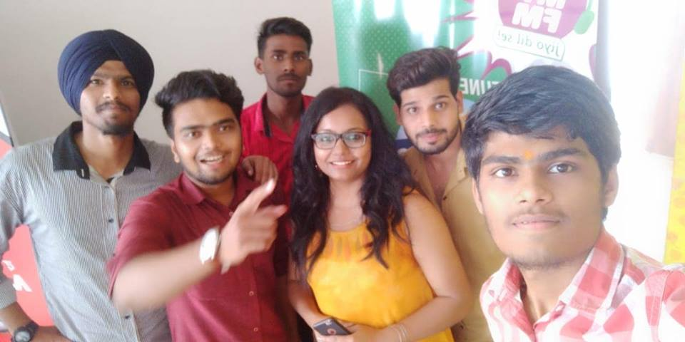 fm fresh face event, business administration, mba colleges in india, sistec mba