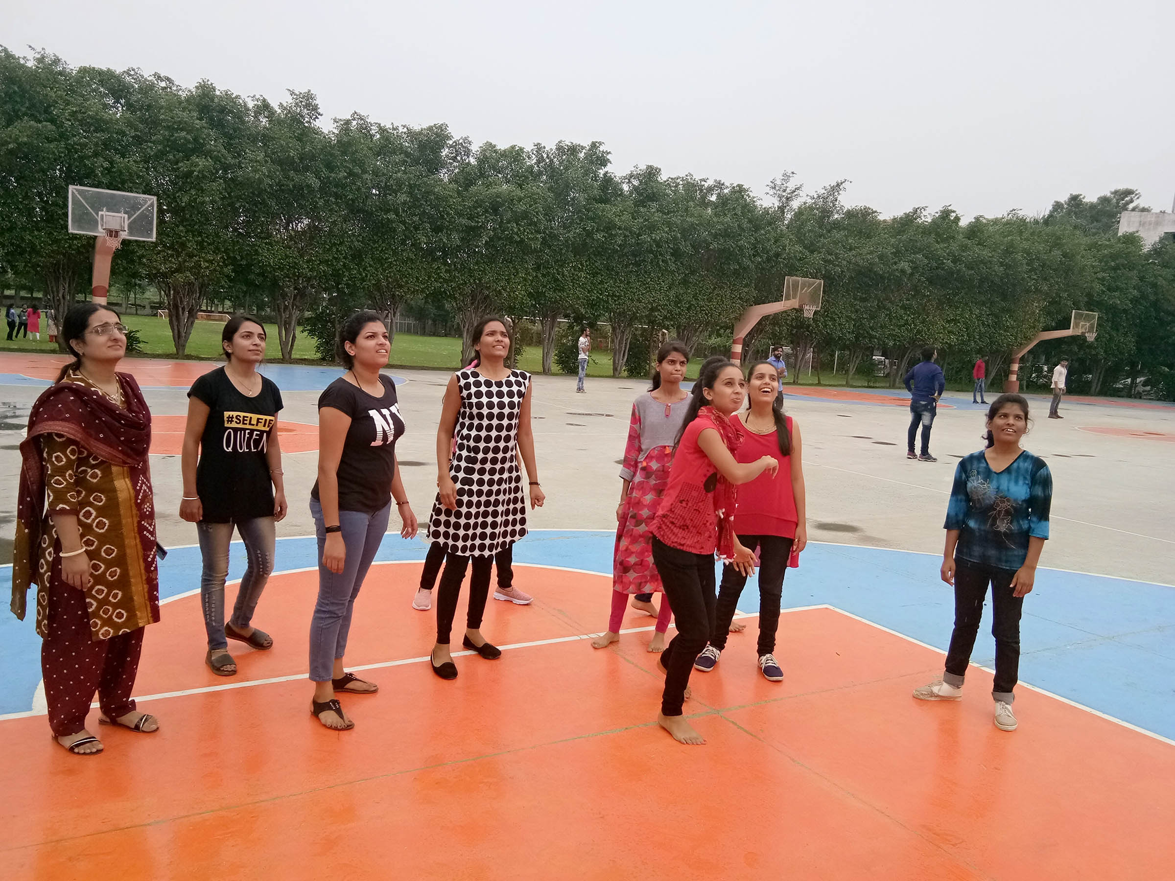 sporty saturday, colleges in bhopal, courses, sagar group colleges, admission 2020