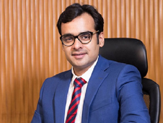 siddharth agrawal, mba in marketing, top mba colleges in mp, management institute
